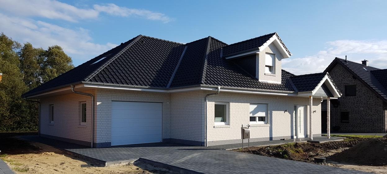 Vaste kosten for Moderne semi bungalow bouwen